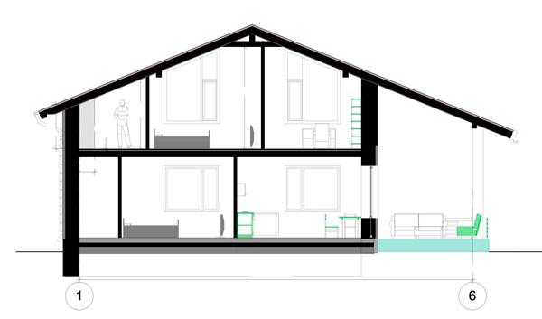 3Д Модели Дома